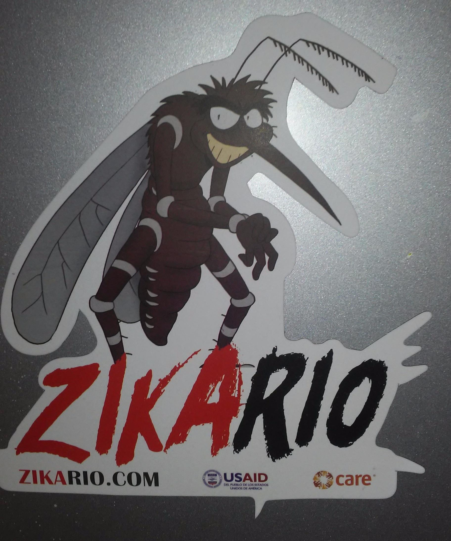 avoid zika